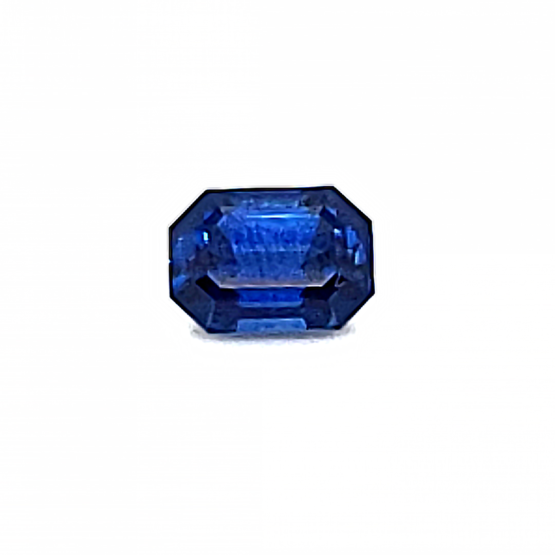 1.34 ct. Blue Sapphire