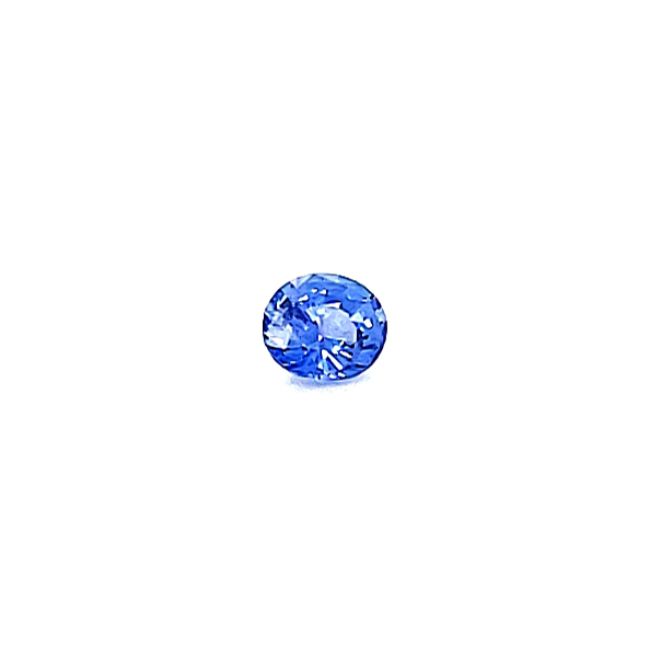1.03 ct. Blue Sapphire