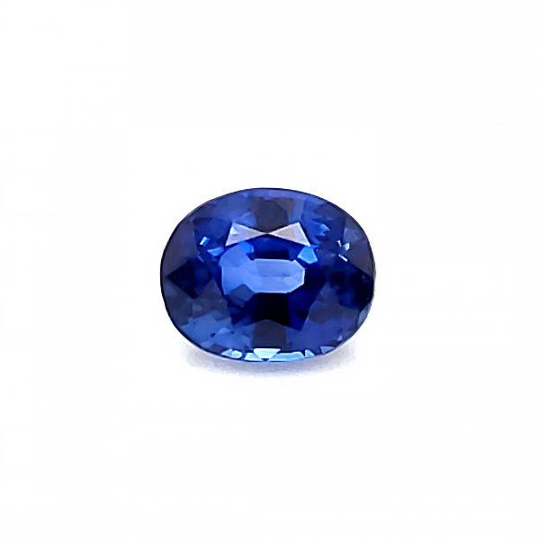 1.16 ct. Blue Sapphire