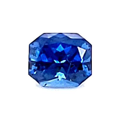 1.51 ct. Blue Sapphire