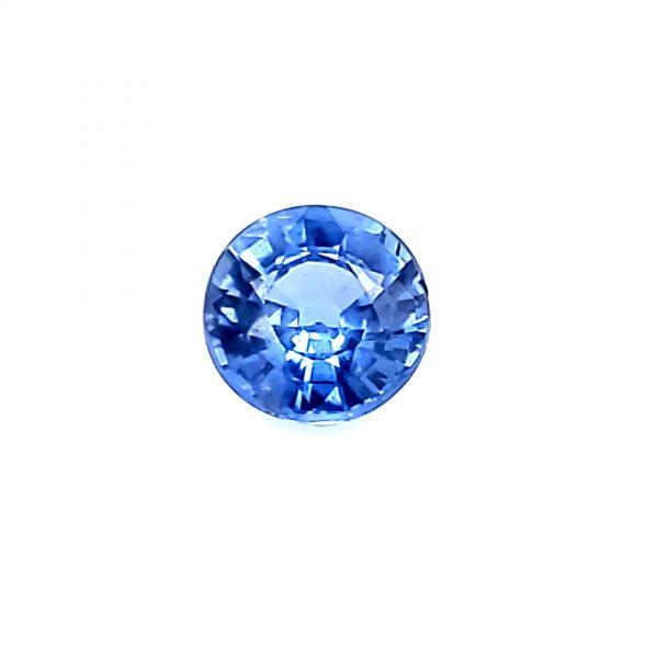 .75 ct. Blue Sapphire