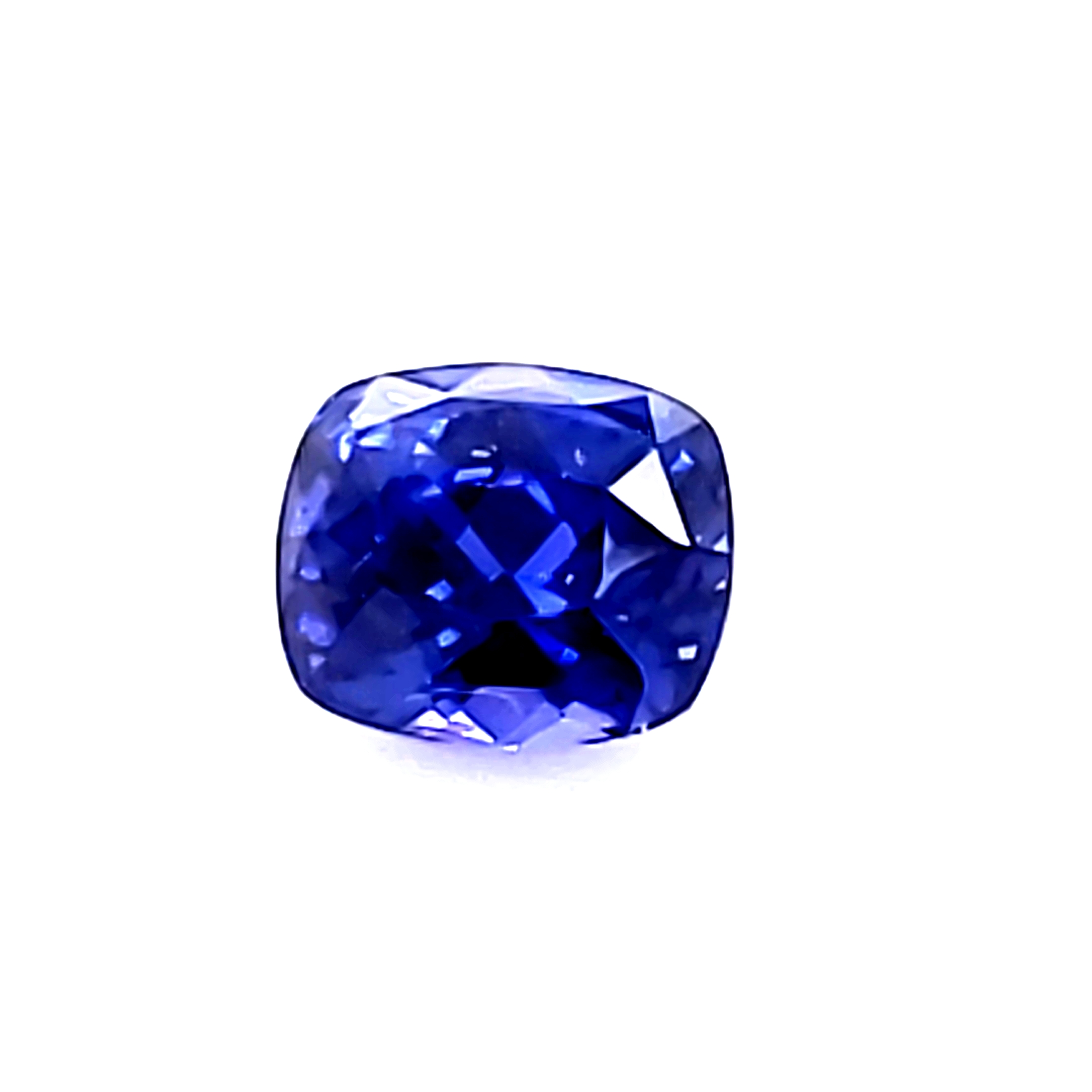1.14 ct. Color Change Sapphire