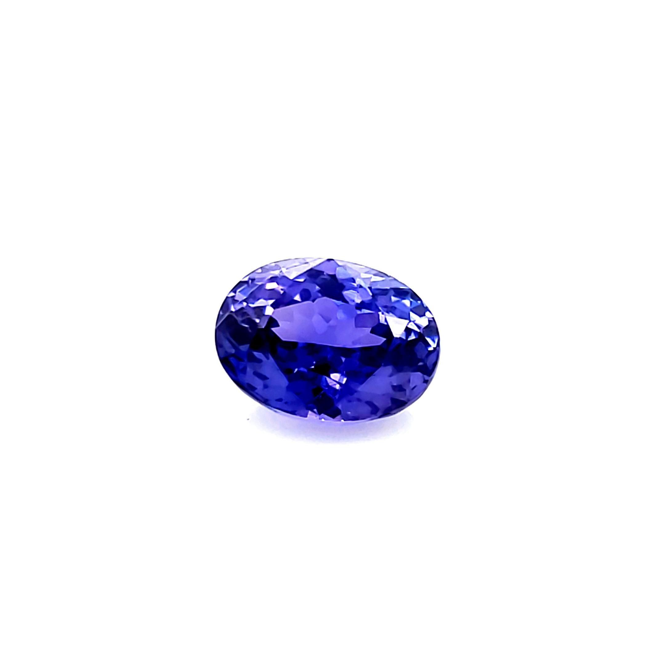 1.8 ct. Color Change Sapphire