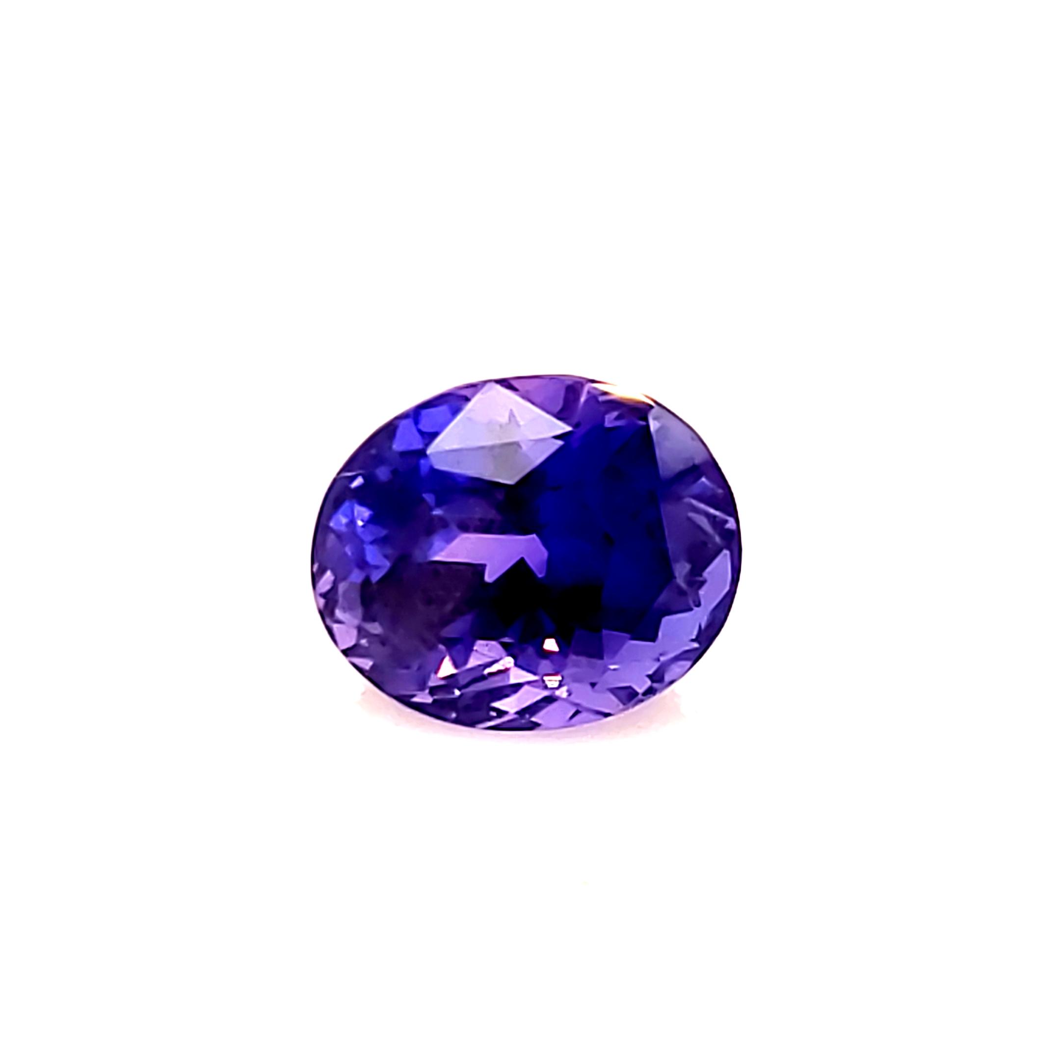 1.65 ct. Color Change Sapphire