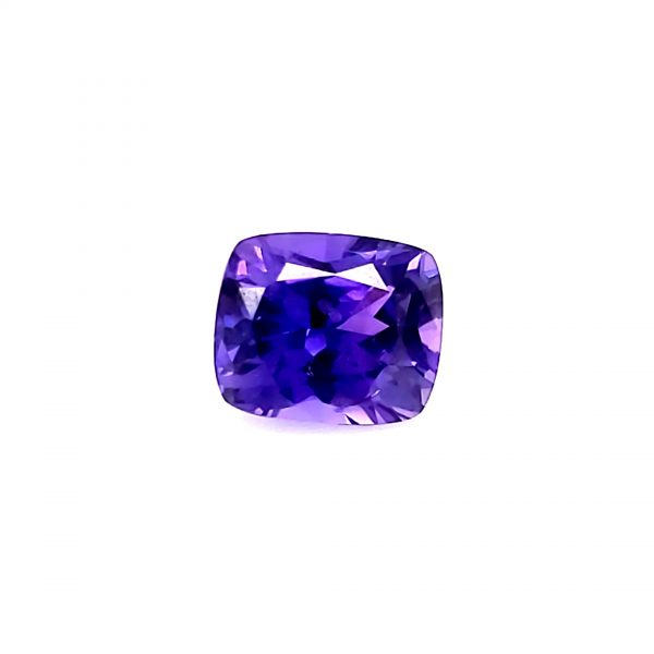 1.18 ct. Purple Sapphire