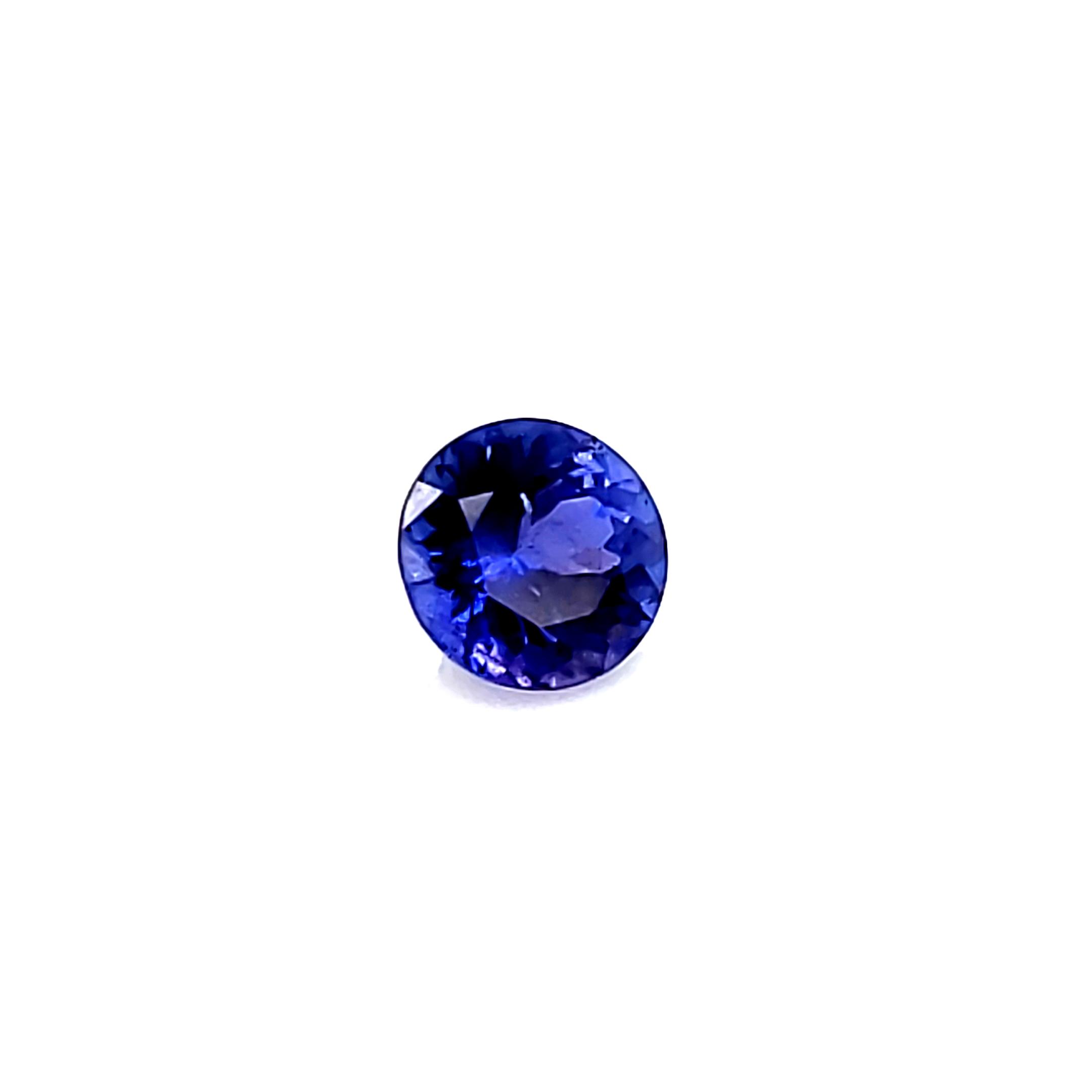 .31 ct. Color Change Sapphire