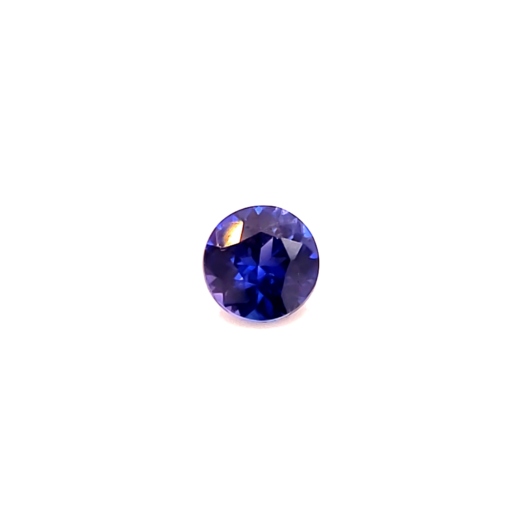 .48 ct. Color Change Sapphire