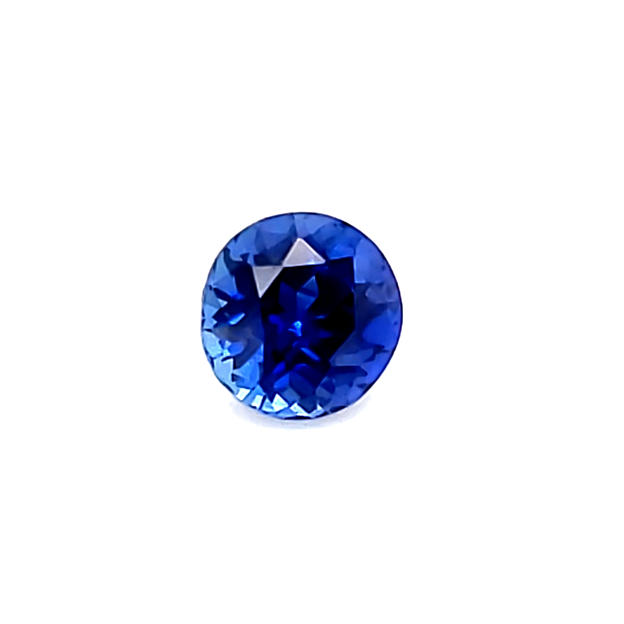 .35 ct. Sapphire