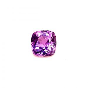 1.93 ct. pinkish Lavendar Purple Sapphire