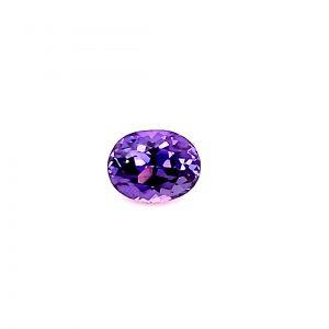 1.7 ct. Purple Sapphire