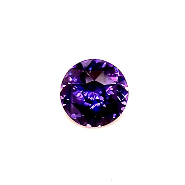 1.19 ct. Purple Sapphire