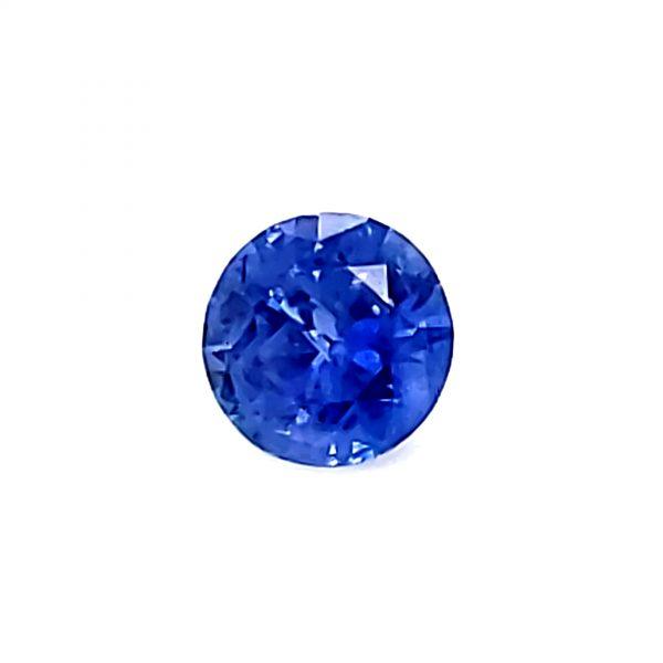 .28 ct. Montana Blue Sapphire