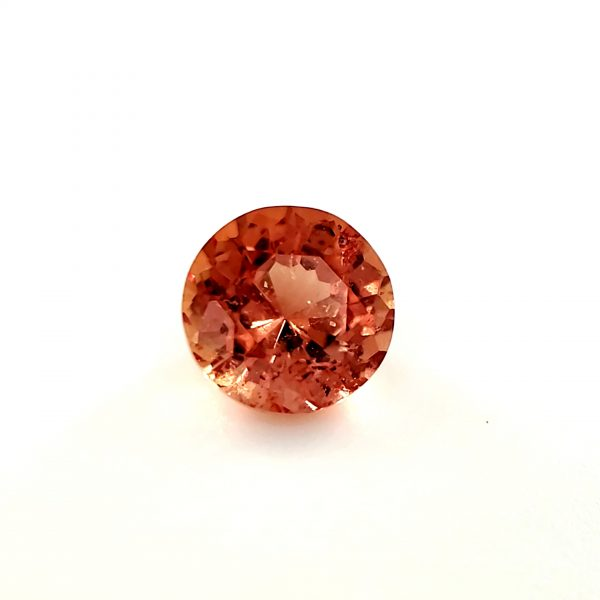.97 ct. Orange Sapphire