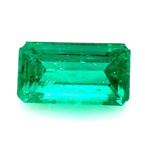 .41 carat Emerald