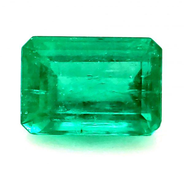 .50 carat Emerald