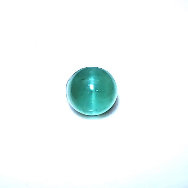 .56 carat Cat's Eye Emerald